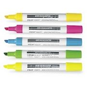Yellow Broad Tip Highlighter