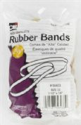 1/4 Lb. Rubber Bands